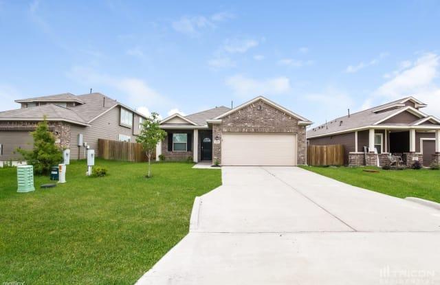 3533 Korina Way - 3533 Korina Way, Montgomery County, TX 77306