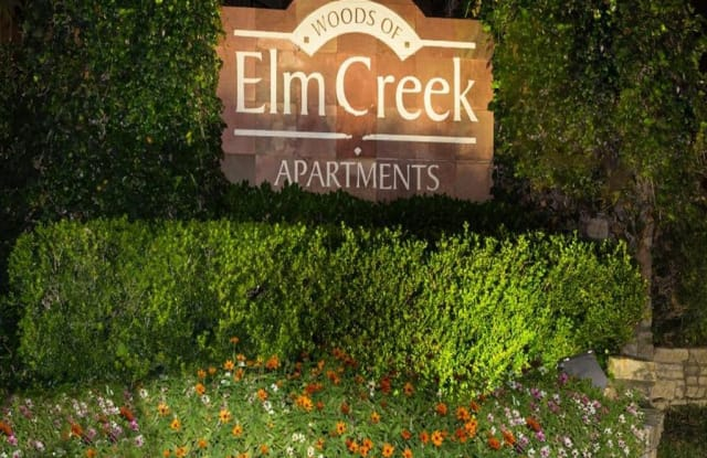 Woods of Elm Creek - 11707 Vance Jackson Rd, San Antonio, TX 78230