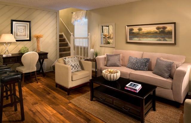Roswell Creek Apartments - 1000 Holcomb Bridge Rd, Roswell, GA 30076
