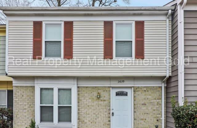 2639 Rooks Head Place - 2639 Rooks Head Place, Waldorf, MD 20602
