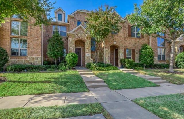 8703 Naomi Street - 8703 Naomi Street, Plano, TX 75024