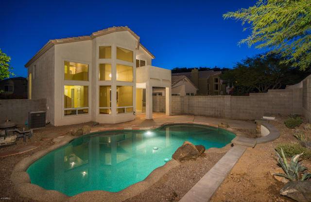 1322 E THUNDERHILL Place - 1322 East Thunderhill Place, Phoenix, AZ 85048