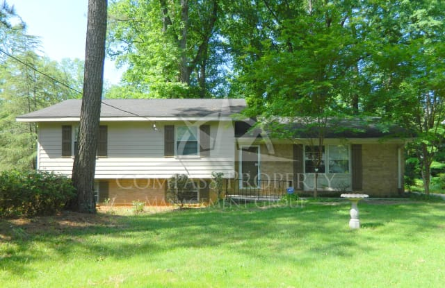 3516 Cherokee Rd - 3516 Cherokee Road, DeKalb County, GA 30340