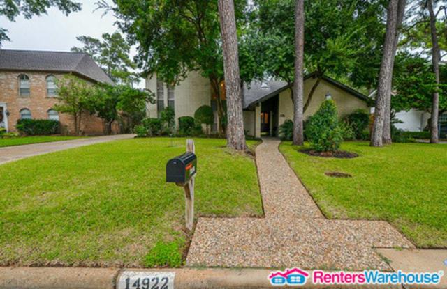 14922 Perthshire Road - 14922 Perthshire Rd, Houston, TX 77079