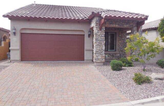 1638 N ESTRADA -- - 1638 North Estrada, Mesa, AZ 85207