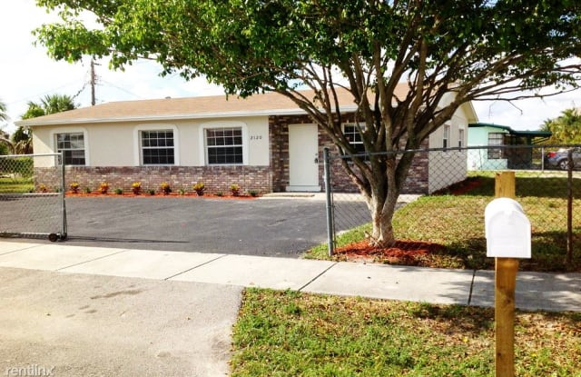2120 NW 28 Terrace - 2120 Northwest 28th Terrace, Fort Lauderdale, FL 33311