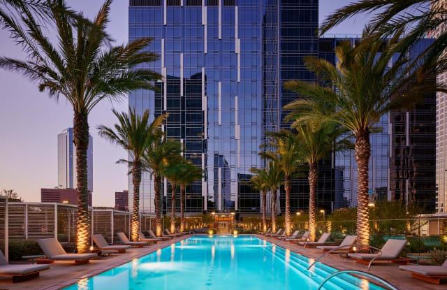 THEA at Metropolis - 1000 West 8th Street, Los Angeles, CA 90017
