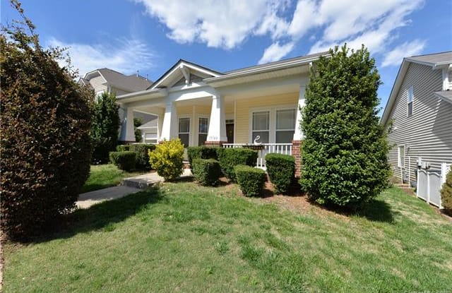 15744 Chipping Drive - 15744 Chipping Drive, Huntersville, NC 28078