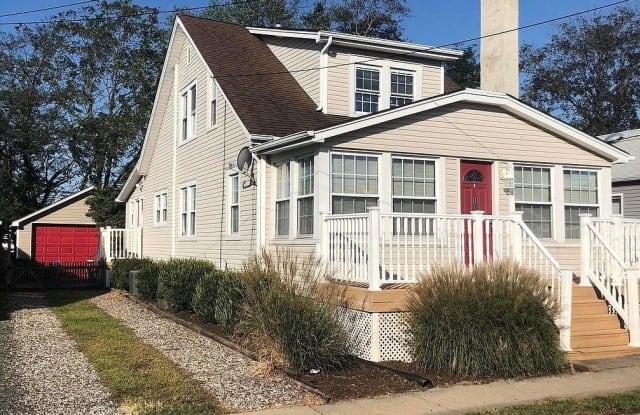 1815 Fernwood Road - 1815 Fernwood Road, Lake Como, NJ 07719