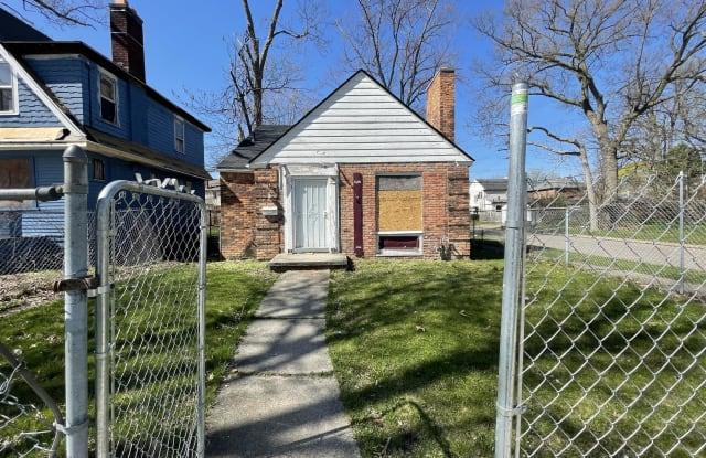 4715 Buckingham - 4715 Buckingham Avenue, Detroit, MI 48224