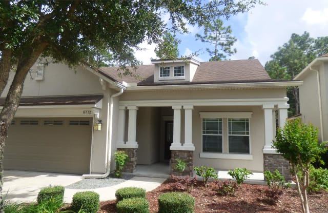 6772 Greenland Chase Boulevard - 6772 Greenland Chase Road, Jacksonville, FL 32258