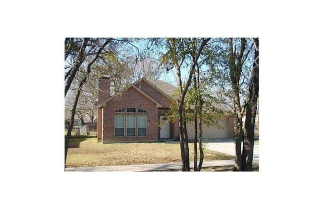 900 E Buffalo - 900 East Buffalo Street, Forney, TX 75126