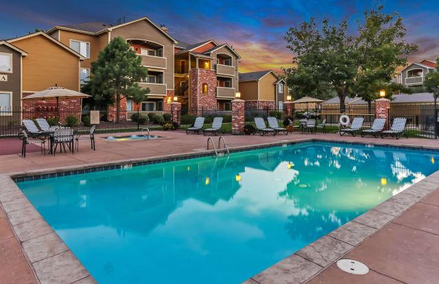 Cortland Covington Ridge - 10571 Colorado Blvd, Thornton, CO 80233
