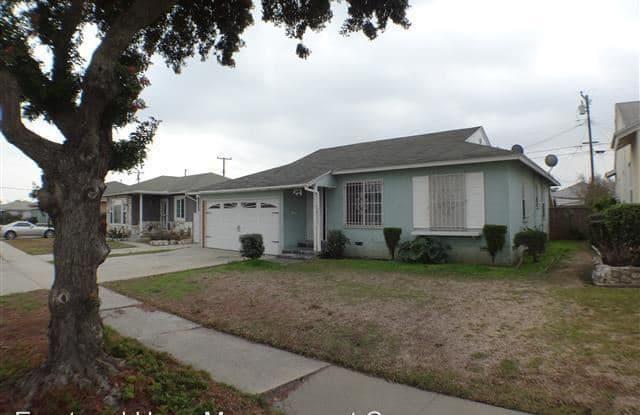1612 W. 137th St. - 1612 West 137th Street, Compton, CA 90222