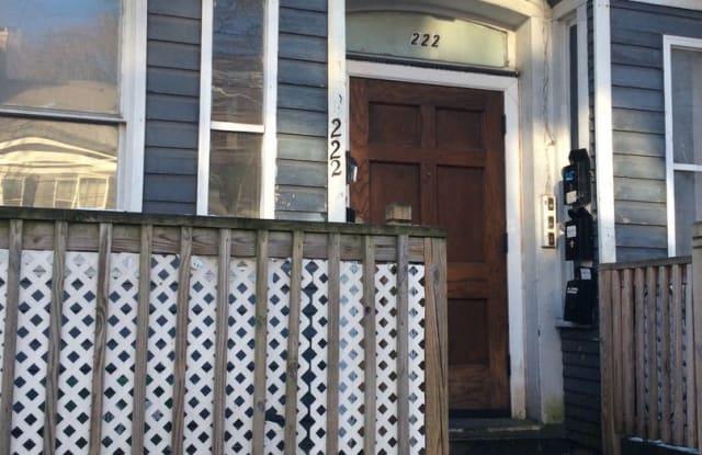 222 E. Philadelphia St., Apt. 3 - 222 East Philadelphia Street, York, PA 17403