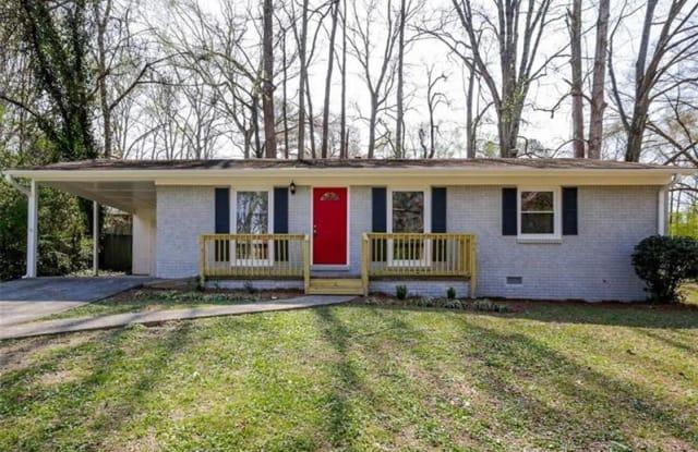 62 Lucia Drive SE - 62 Lucia Drive, Cobb County, GA 30082