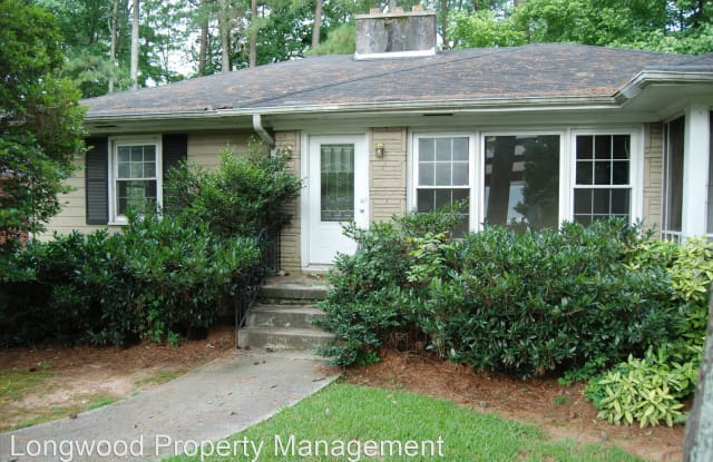 1664 Briarcliff Rd - 1664 Briarcliff Road Northeast, Atlanta, GA 30306