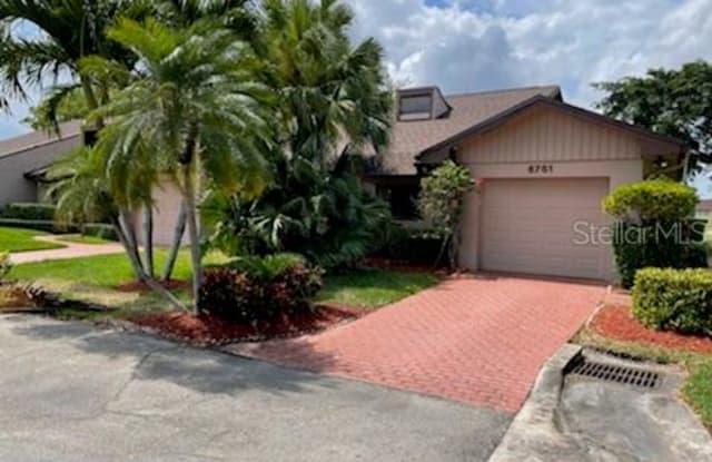 6761 VERSAILLES COURT - 6761 Versailles Court, Palm Beach County, FL 33467