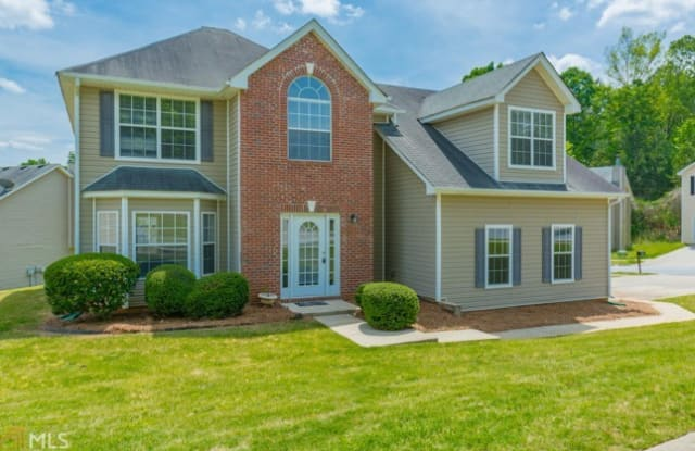 4320 Bridle Point Parkway - 4320 Bridle Point Pkwy, Gwinnett County, GA 30039