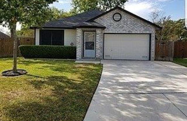 5411 Villa Nueva - 5411 Villa Nueva, San Antonio, TX 78233