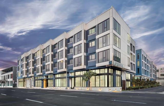 Astella - 975 Bryant Street, San Francisco, CA 94103
