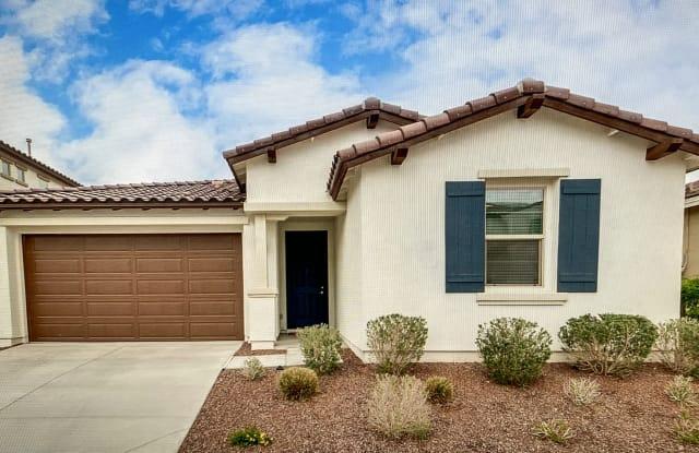 21078 W Coronado Rd - 21078 West Coronado Road, Buckeye, AZ 85396