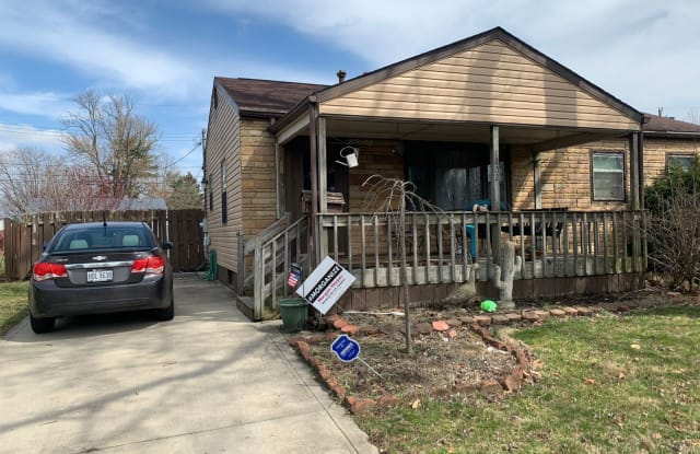 1202 Huntly Dr. - 1202 Huntly Drive, Columbus, OH 43227