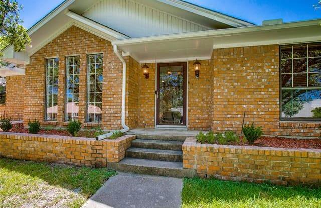 6406 Malcolm Drive - 6406 Malcolm Drive, Dallas, TX 75214