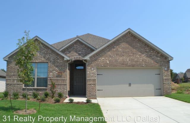 709 Buffalo Creek Drive - 709 Buffalo Creek Dr, Cleburne, TX 76033