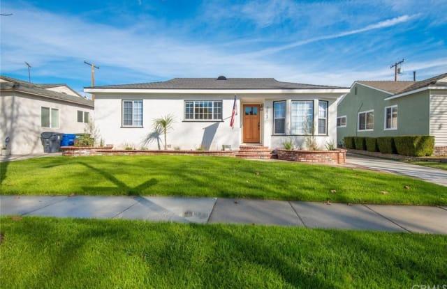 6623 Glorywhite Street - 6623 Glorywhite Street, Lakewood, CA 90713