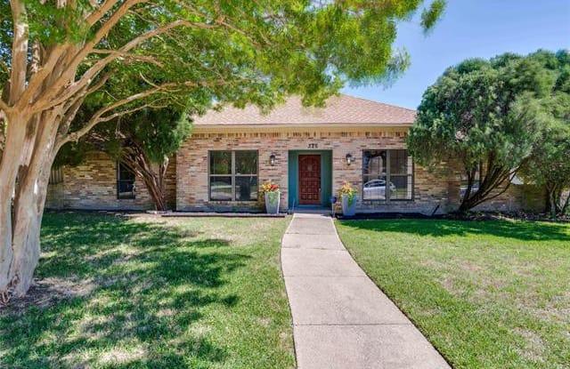 326 Faircrest Drive - 326 Faircrest Drive, Garland, TX 75040