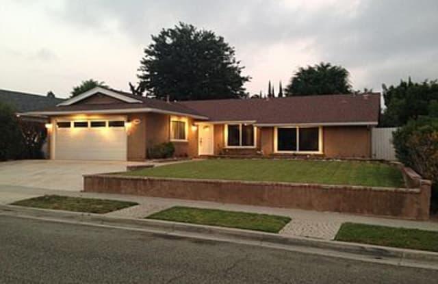 2540 Marilyn Street - 2540 Marilyn Street, Simi Valley, CA 93065