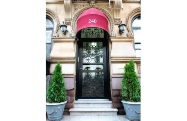 240 East 52nd Street - 240 East 52nd Street, New York, NY 10022
