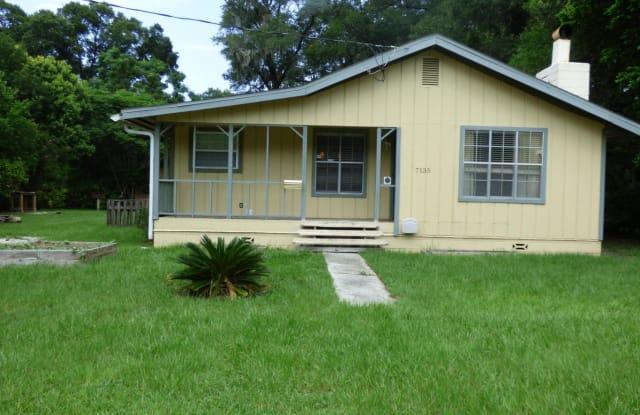 7135 EATON AVE - 7135 Eaton Avenue, Jacksonville, FL 32211