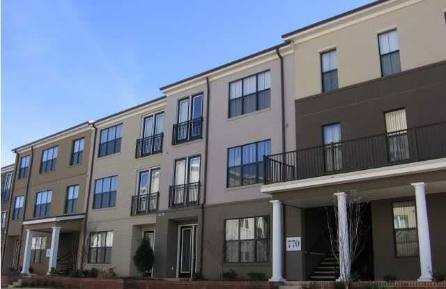 740 Walker Square Unit 3B - 740 Walker Square, Charlottesville, VA 22903