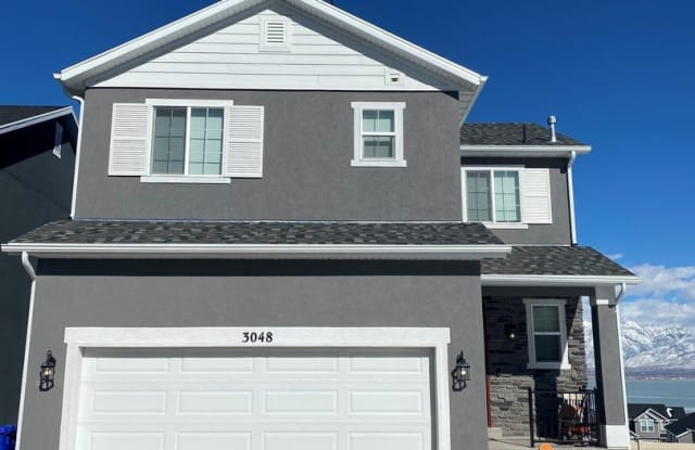 3048 S. Red Pine Dr - 3048 Red Pine Drive, Saratoga Springs, UT 84045