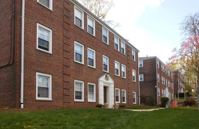 378 Claremont Ave., Apt. 4 - 378 Claremont Avenue, Essex County, NJ 07042