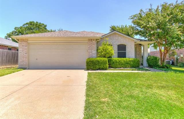8405 Seven Oaks Lane - 8405 Seven Oaks Lane, Denton, TX 76210