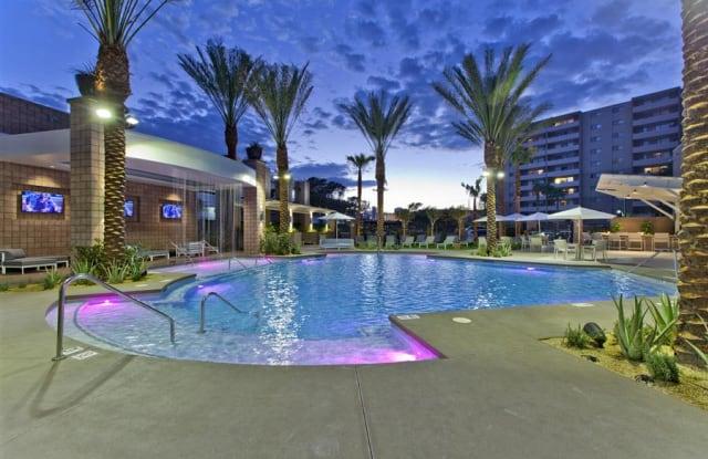 Vegas Towers - 1061 E Flamingo Rd, Las Vegas, NV 89119