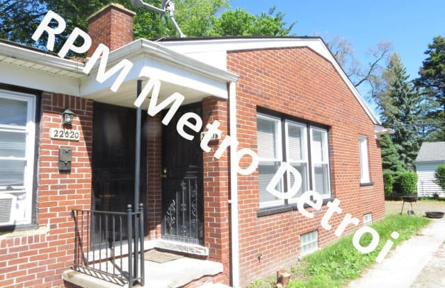 22618 Plymouth Rd - 22618 Plymouth Road, Detroit, MI 48239
