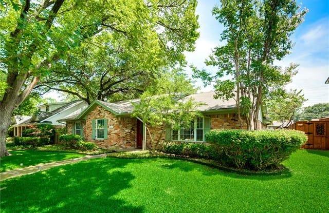 13744 Spring Grove Avenue - 13744 Spring Grove Avenue, Dallas, TX 75240
