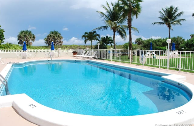 125 Ocean Ave - 125 South Ocean Avenue, Palm Beach Shores, FL 33404