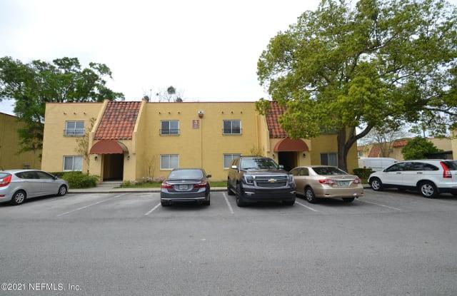 6646 LA MIRADA DR E - 6646 La Mirada Drive East, Jacksonville, FL 32217