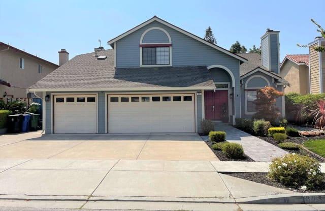 355 Yampa Way - 355 Yampa Way, Fremont, CA 94539