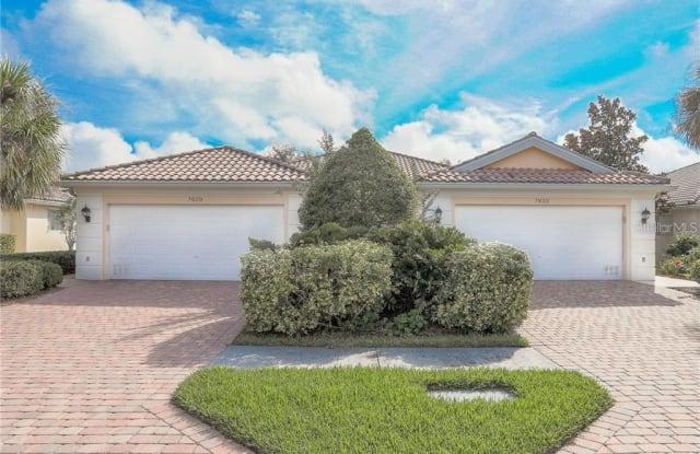 7633 QUINTO - 7633 Quinto Drive, Sarasota County, FL 34238