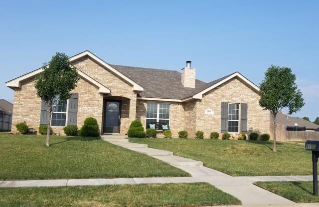 8100 CITY VIEW DR - 8100 City Viewl Drive, Amarillo, TX 79118