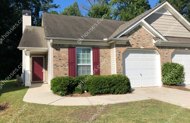 44 Darby's Crossing Court - 44 Darbys Crossing Court, Paulding County, GA 30141