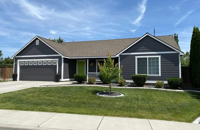 6111 Coventry Ln - 6111 Coventry Lane, Pasco, WA 99301