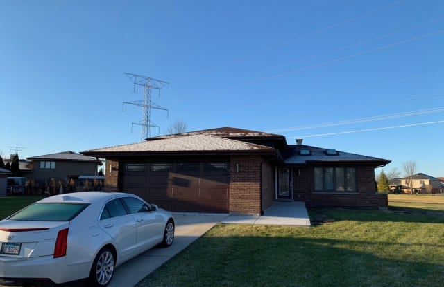 16618 Meadow Court - 16618 Meadow Court, Tinley Park, IL 60477