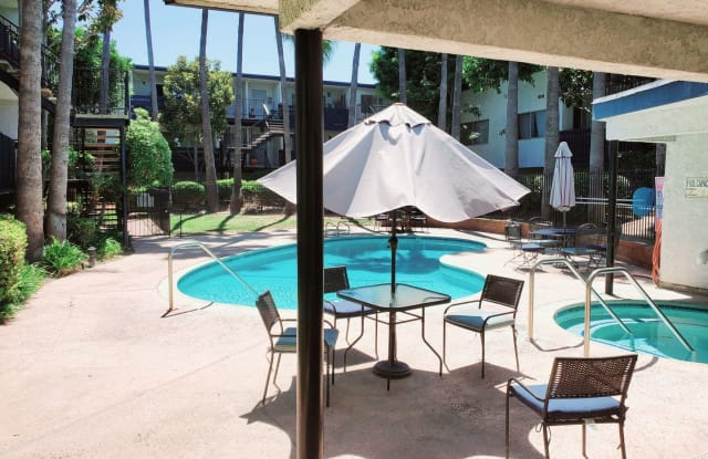 25930 Narbonne Ave. #143 - 25930 Narbonne Avenue, Lomita, CA 90717